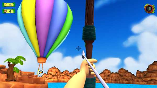 Screenshot Archery Blast