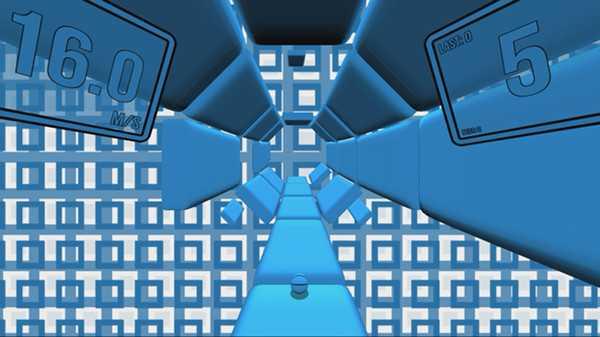 Screenshot Space Way