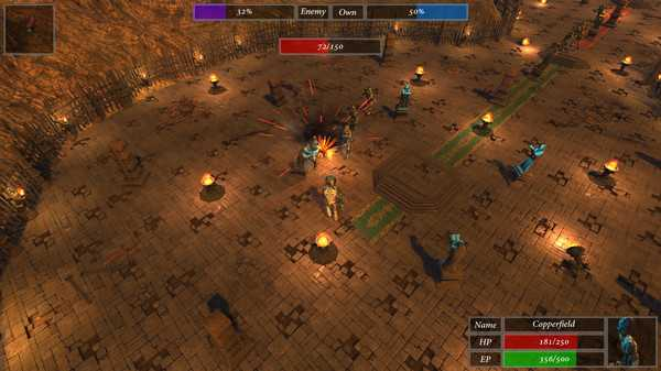 Screenshot Fantasyland