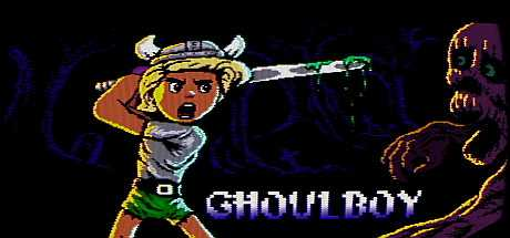 Ghoulboy - Dark Sword of Goblin