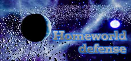 Homeworld Defense