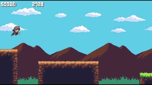 Screenshot Battle Runner