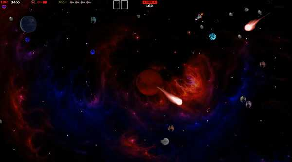 Screenshot Dogstar