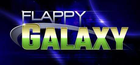 Flappy Galaxy