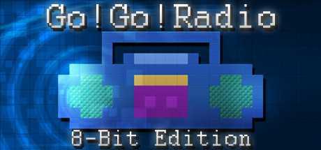 Go! Go! Radio : 8-Bit Edition