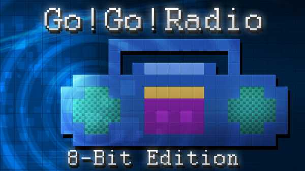 Screenshot Go! Go! Radio : 8-Bit Edition