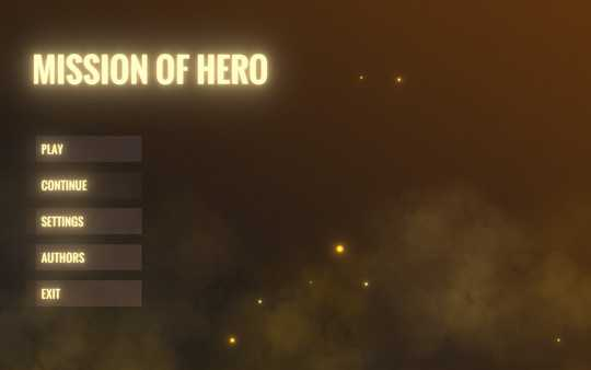 Screenshot Mission Of Hero