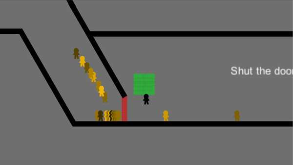 Screenshot Death Game+