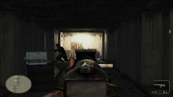 Screenshot Chernobyl: Terrorist Attack