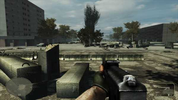 Screenshot Chernobyl: Terrorist Attack