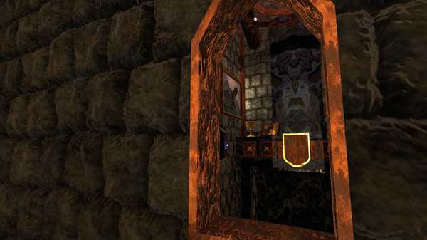 Screenshot VR2: Vacate 2 Rooms
