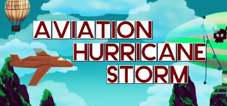 Aviation Hurricane Storm