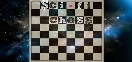 Sci-fi Chess