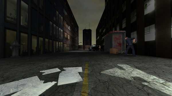 Screenshot Retro Miami