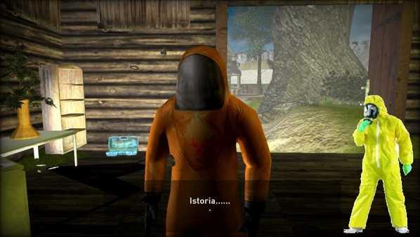 Screenshot Kama Bullet Heritage