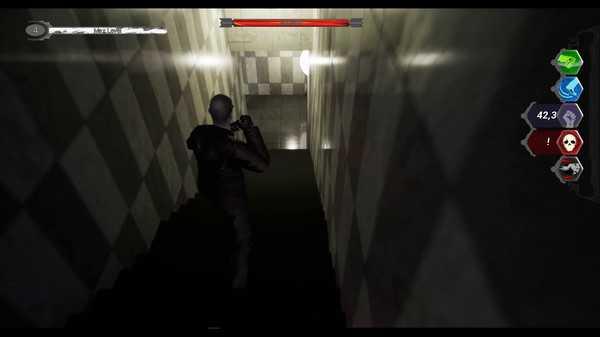 Screenshot Kama Bullet Heritage 2
