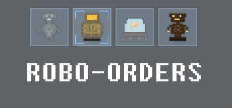 Robo-orders