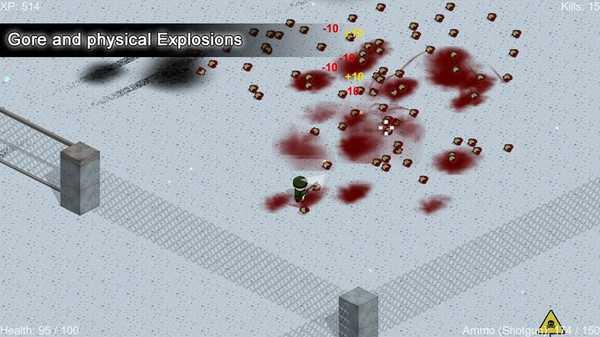 Screenshot Mission: Wolf