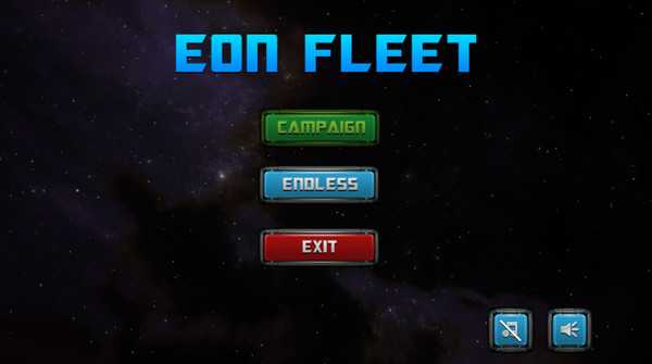Screenshot Eon Fleet