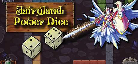 Fairyland: Power Dice