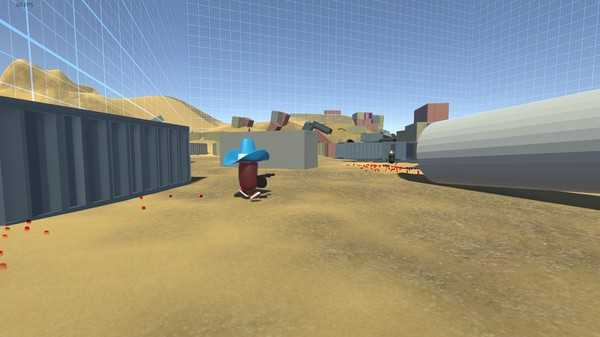 Screenshot Bean Battles