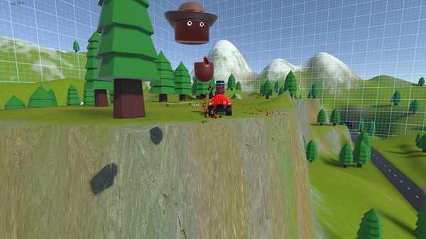 Screenshot Bean Battles