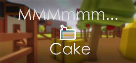 MMMmmm... Cake!