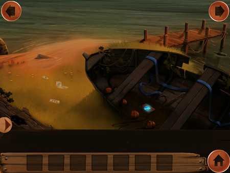 Screenshot Escape The Past