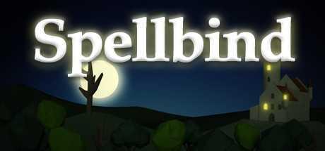 Spellbind : Luppe's tale