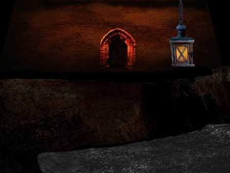 Screenshot Spellbind : Luppe's tale