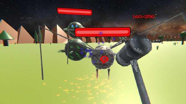 Screenshot Verzaken! VR Adventure