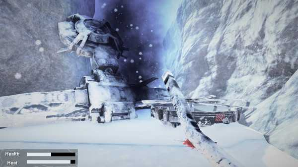 Screenshot Frozen Soul