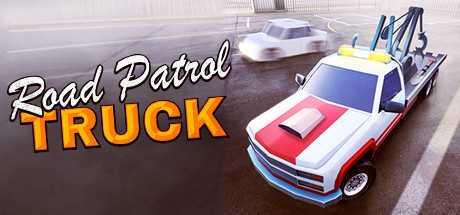 Road Patrol Truck