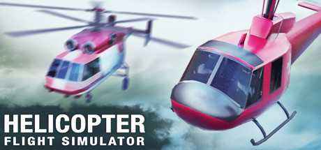 Helicopter Flight Simulator