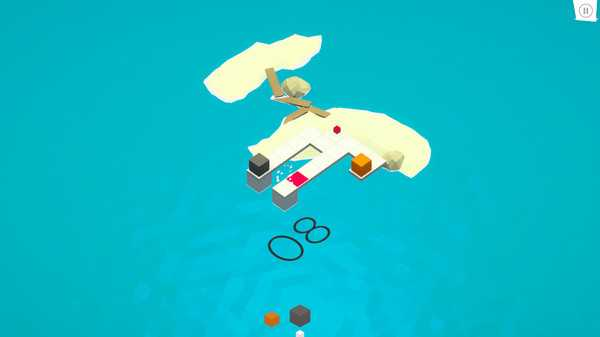 Screenshot Skipper - Puzzle Across The Sea