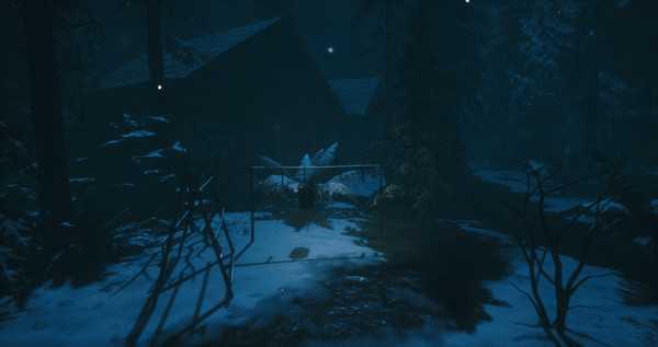 Screenshot Outside