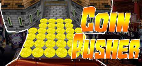 Coin Pusher