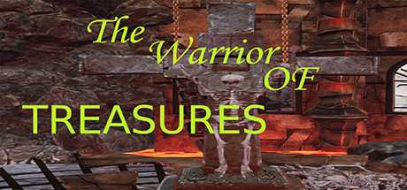 The Warrior Of Treasures