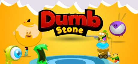 Dumb Stone Card Game