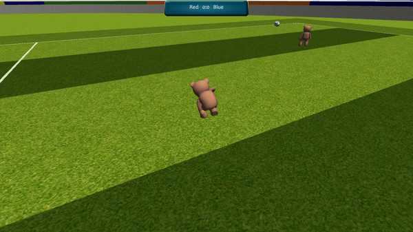 Screenshot Bear Football